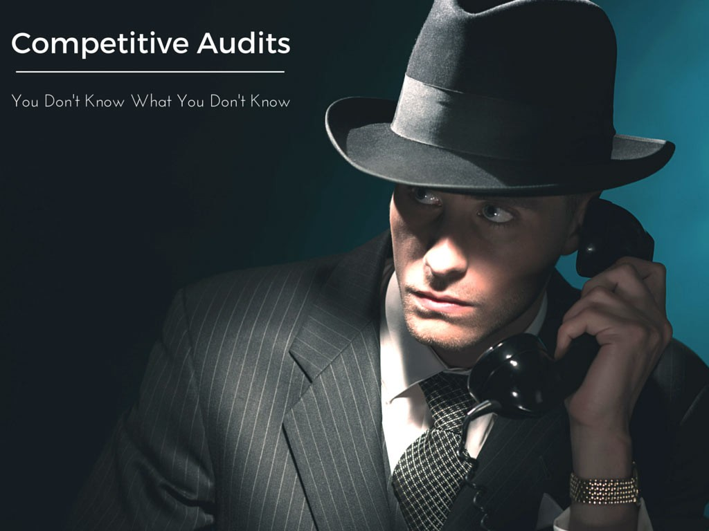 Competitive Audits